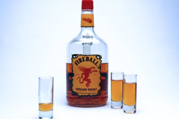 Facts about Fireball Whisky