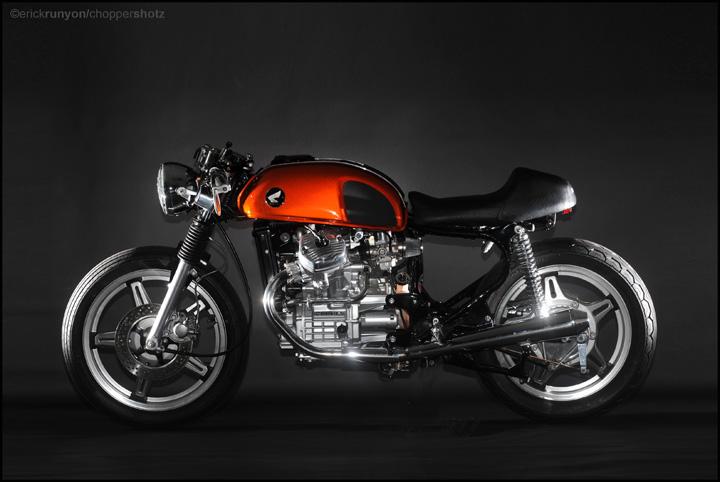Honda Cx500 Custom Cafe Racer Kit 1stmotorxstyle Org