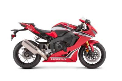 2019 Honda Motorcycles | Model Lineup Reviews & Specs