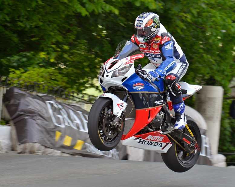 2016 Honda CBR1000RR Review of Specs  Sport Bike