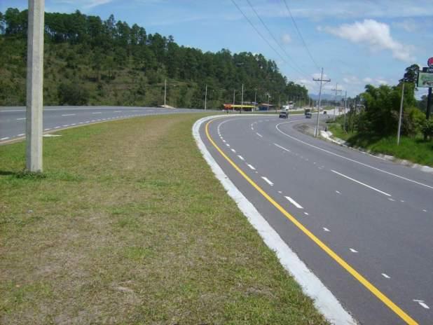 carretera del norte
