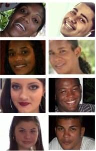 Missing Persons on Utila - Roatan Boat Trip