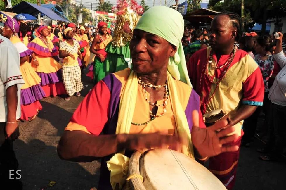 La Ceiba Carnival 2016