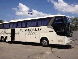 Hedman Alas