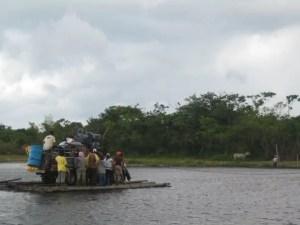 Honduran Moskitia
