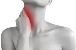 smerter i nakken og hodepine