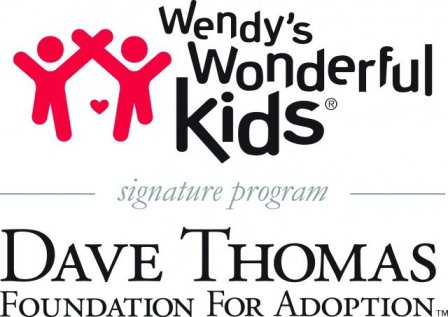 Wendy's Wonderful Kids logo