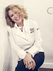 Macy's Culinary Council Event in Chicago with Michelle Bernstein