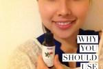 use facial oils