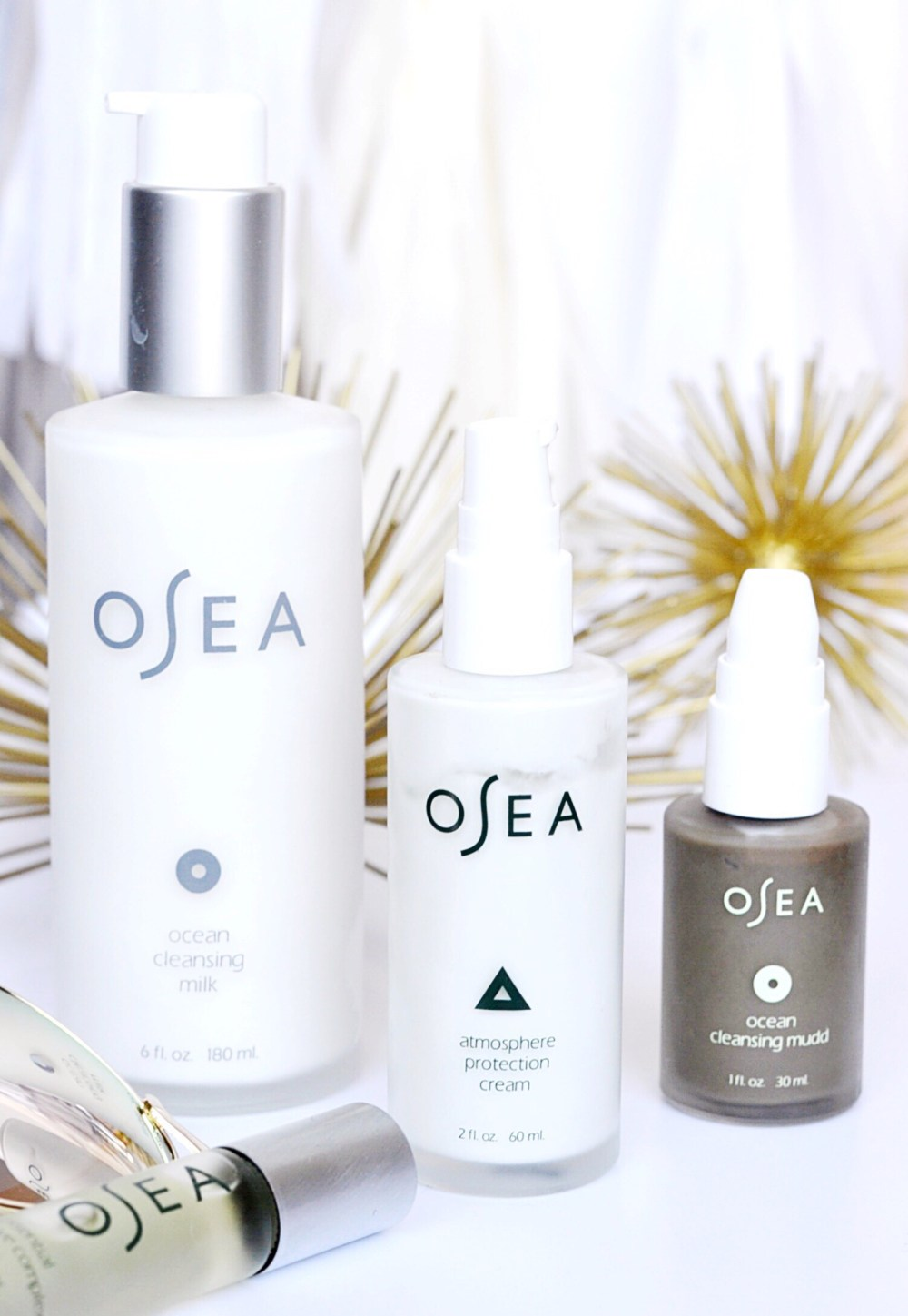 Osea Malibu Skincare Review How To Get Your Skin Under Control