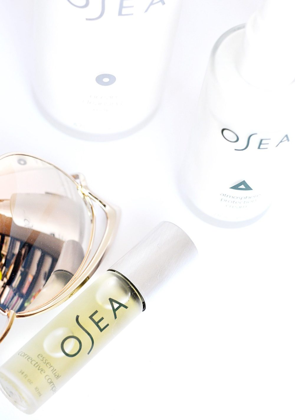 How To Get Your Skin Under Control With Osea Malibu Essential Corrective Complex