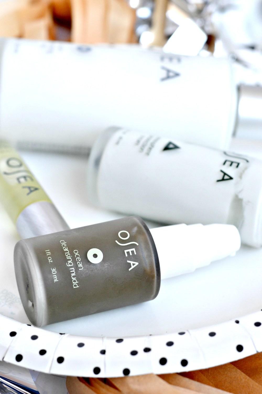 osea cleansing mudd skin care cleanser