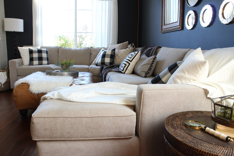 Reasons To Choose A Sectional Sofa Honey N Hydrangea