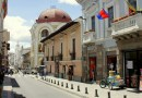 Quito, Ecuador in 12 hours