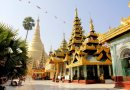 Lost in Time: Yangon, Myanmar
