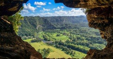 Adventure Honeymooning Puerto Rico