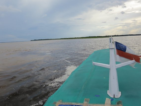 Manaus travel guide