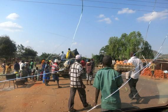 malawi overland travel