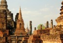 Sukhothai: The Golden Age of Thailand