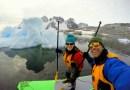 PHOTOS: Antarctica 7th Continent
