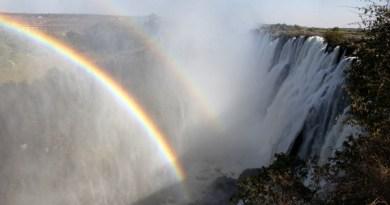 Victoria Falls Travel Tips
