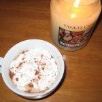 Ghirardelli Hot Cocoa w.Whipped Cream