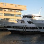 NYC's 3 Hour Themed Boat Ride – Samba & Belly Dance Cruise