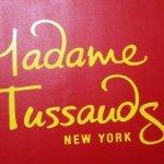 NYC's Madame Tussauds