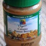 Healthy Breakfast Ideas with Peanut Butter!