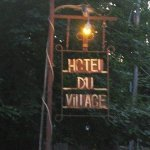 Inn At Hotel Du Village – B&B (New Hope, PA)