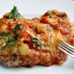 Vegetarian Mexican Lasagna – It Can Happen!