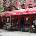 Brunch @ Cornelia Street Café | New York City