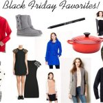 Friday's Favorites : Fashion & Beauty