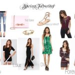 Friday Favorites : fashion