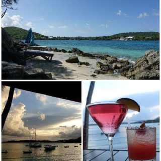 St. Thomas USVI Travel Diary