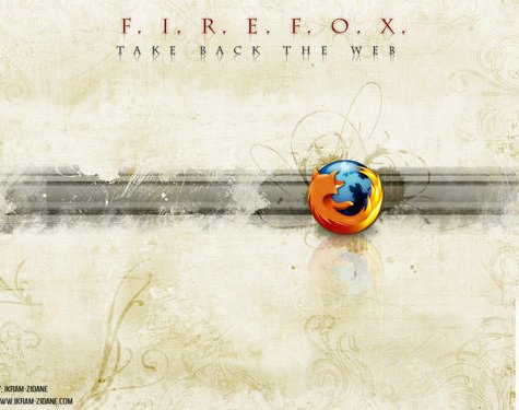 fondo pared firefox