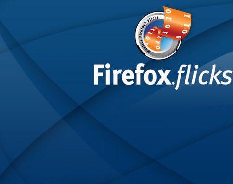flicks firefox