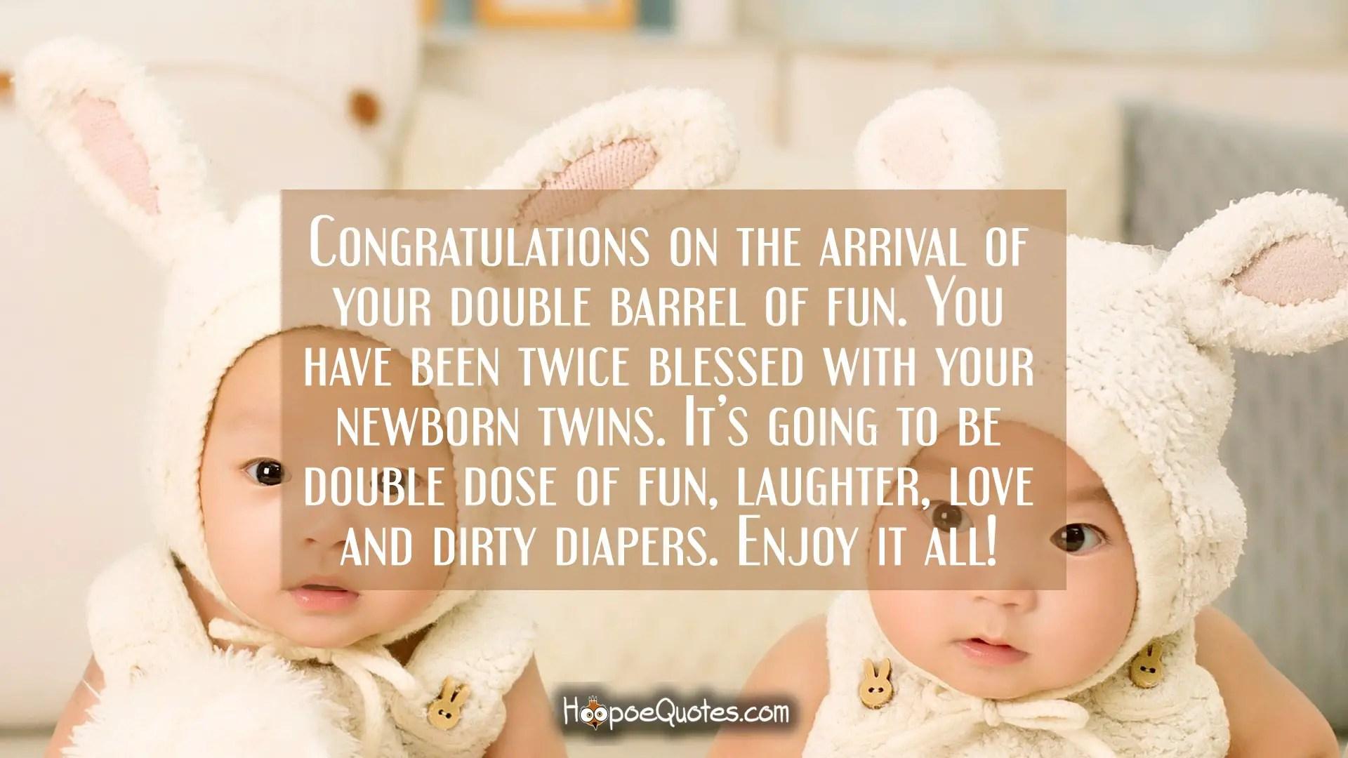 Fullsize Of New Baby Wishes