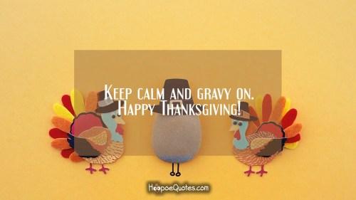 Medium Of Happy Thanksgiving Messages