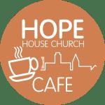HOPE CAFE 150