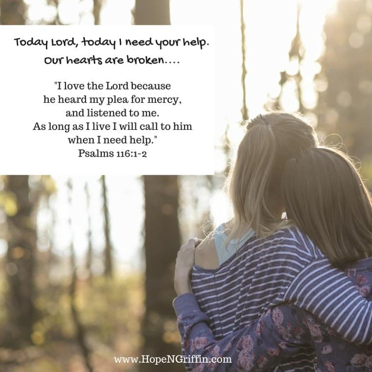 Psalm 116-1-2
