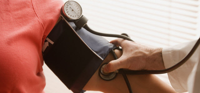 High Blood Pressure And Traditional Chinese Medicine