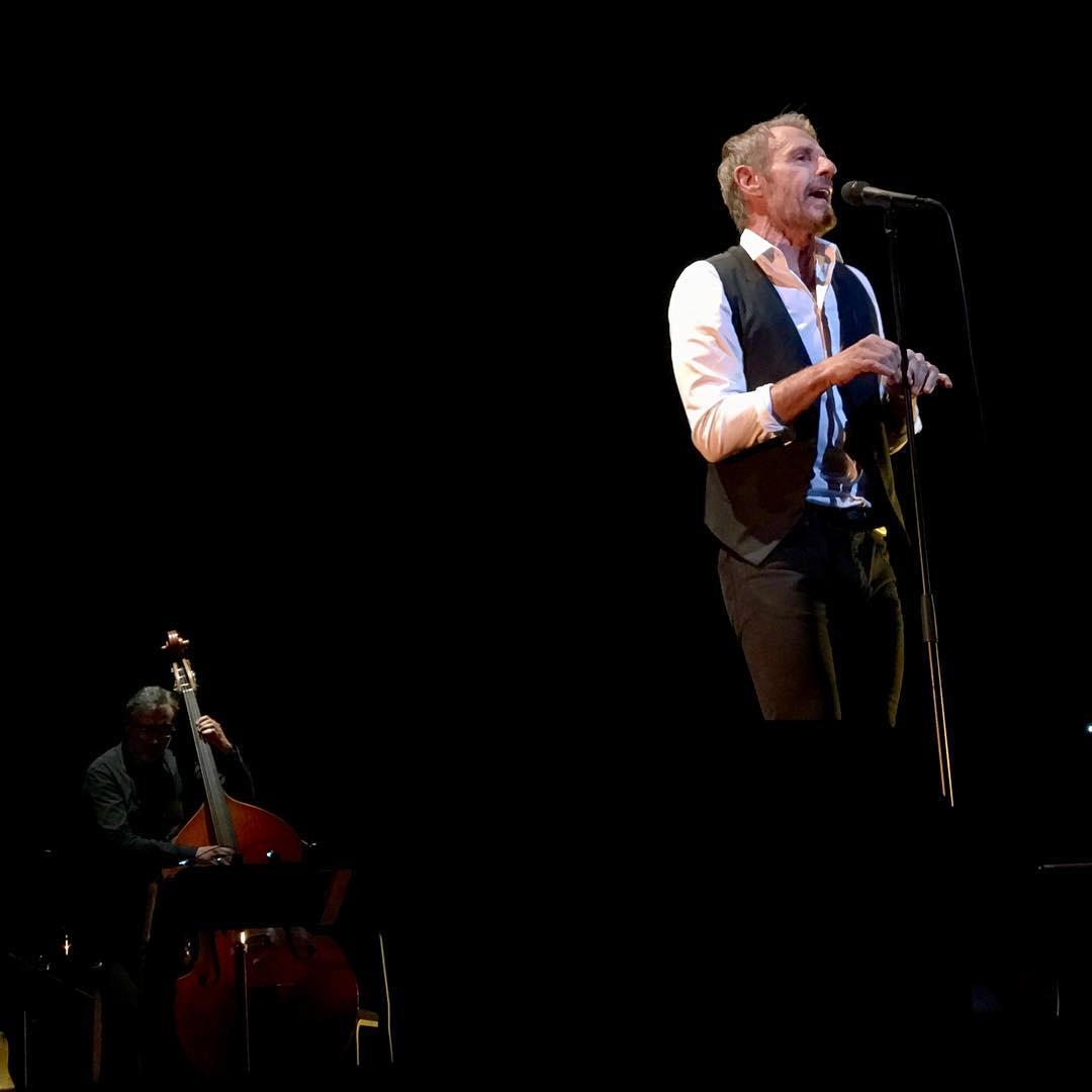 Lambert Wilson chante Montand      hellip