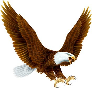 A lenda da Águia