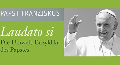 PapstFranziskus_LaudatoSi