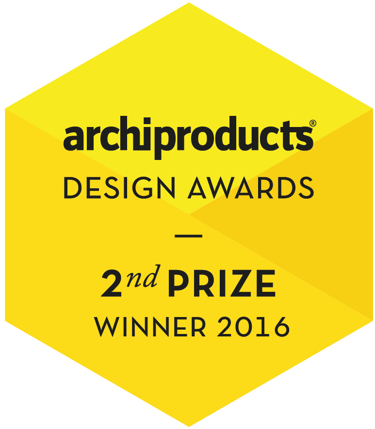 Archiproducts win 2016