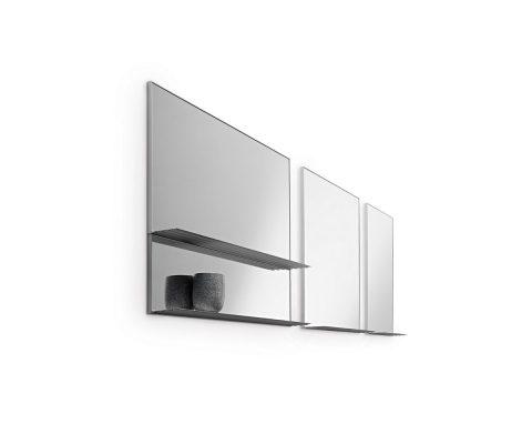 Specchi arredare casa con mobili di design horm e casamania