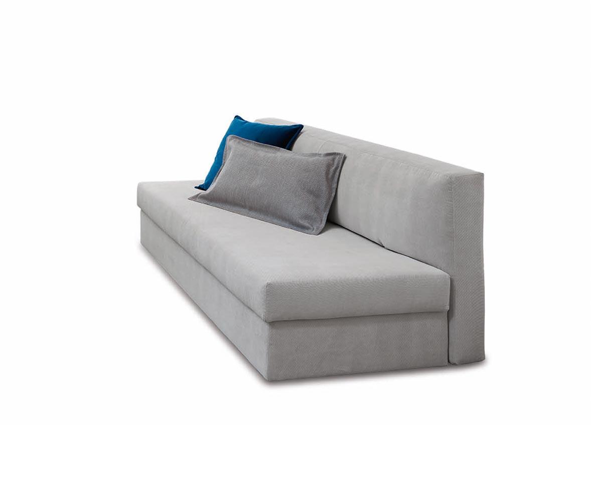 Vulcano arredare casa con mobili di design horm e casamania - Casa del divano letto ...