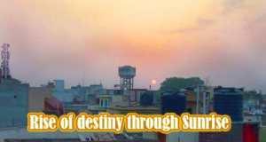Ruse of destiny by Sunrise
