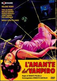 LAMANTE DEL VAMPIRO
